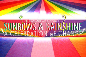 Sunbows and Rainshine Logo